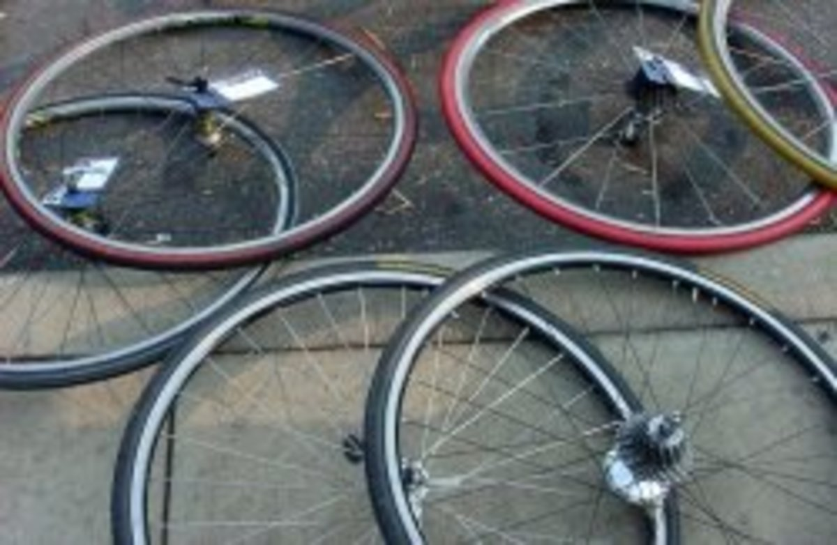 Which Are the Best Cheap Road Bike Wheelsets? 2018 Reviews