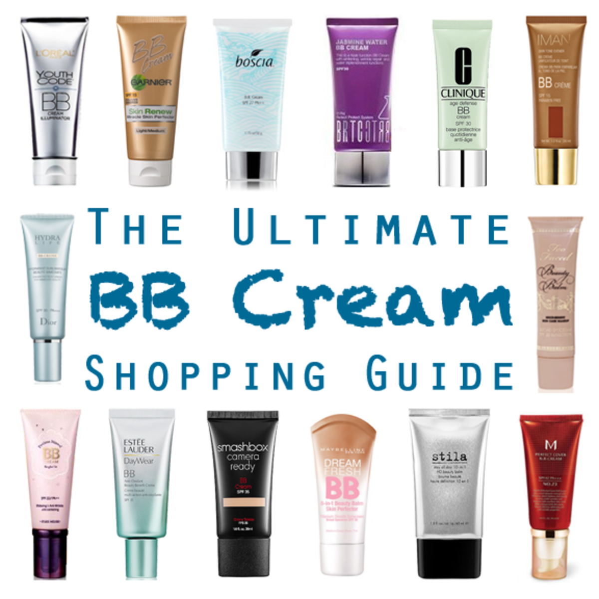 The Best BB Cream for Your Skin: Drugstore to High-End