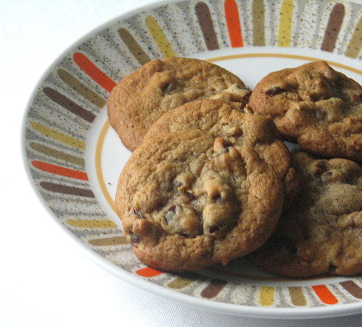 Hermit cookies are an old-fashioned favorite.