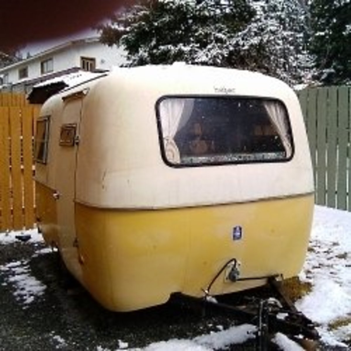 Boler Trailer Parts and Repair