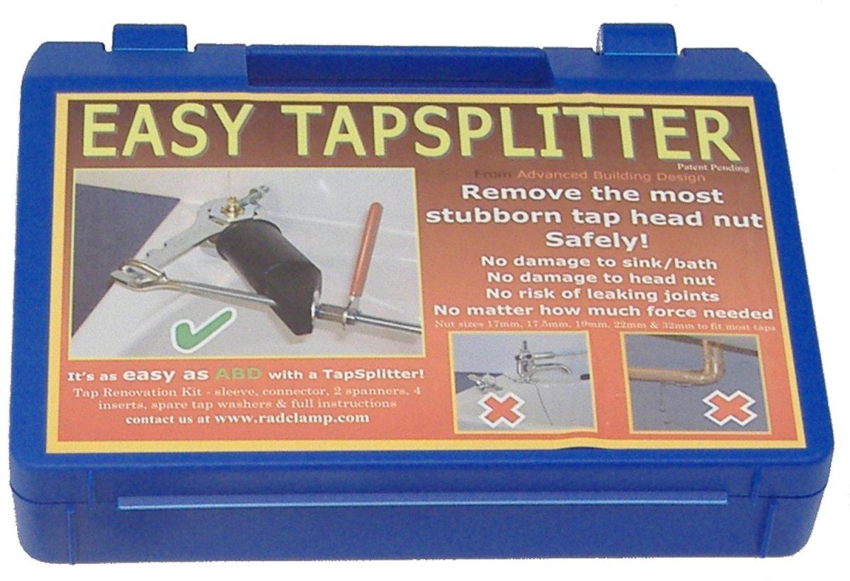 Easy Tapsplitter