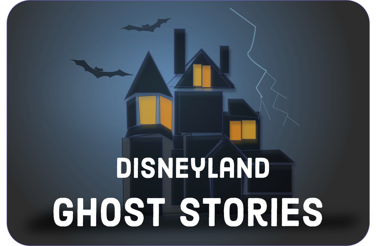 Haunted Disneyland: Ghosts in the Happiest Place on Earth