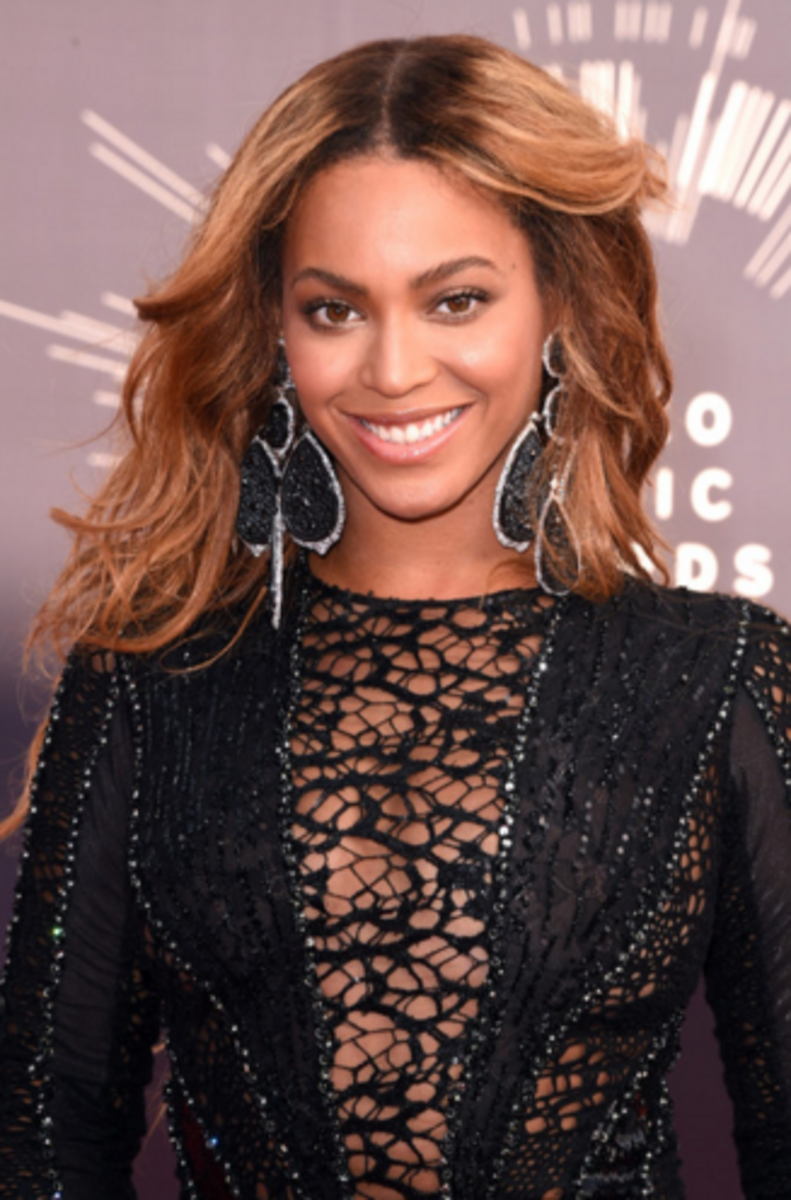 Your Inner Beyonce is your Virgo