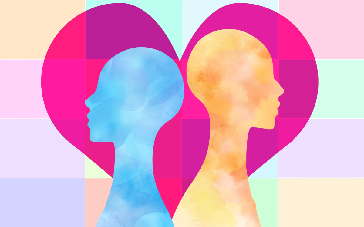 Why the ENFP and INFJ Are Perfect for Each Other | PairedLife