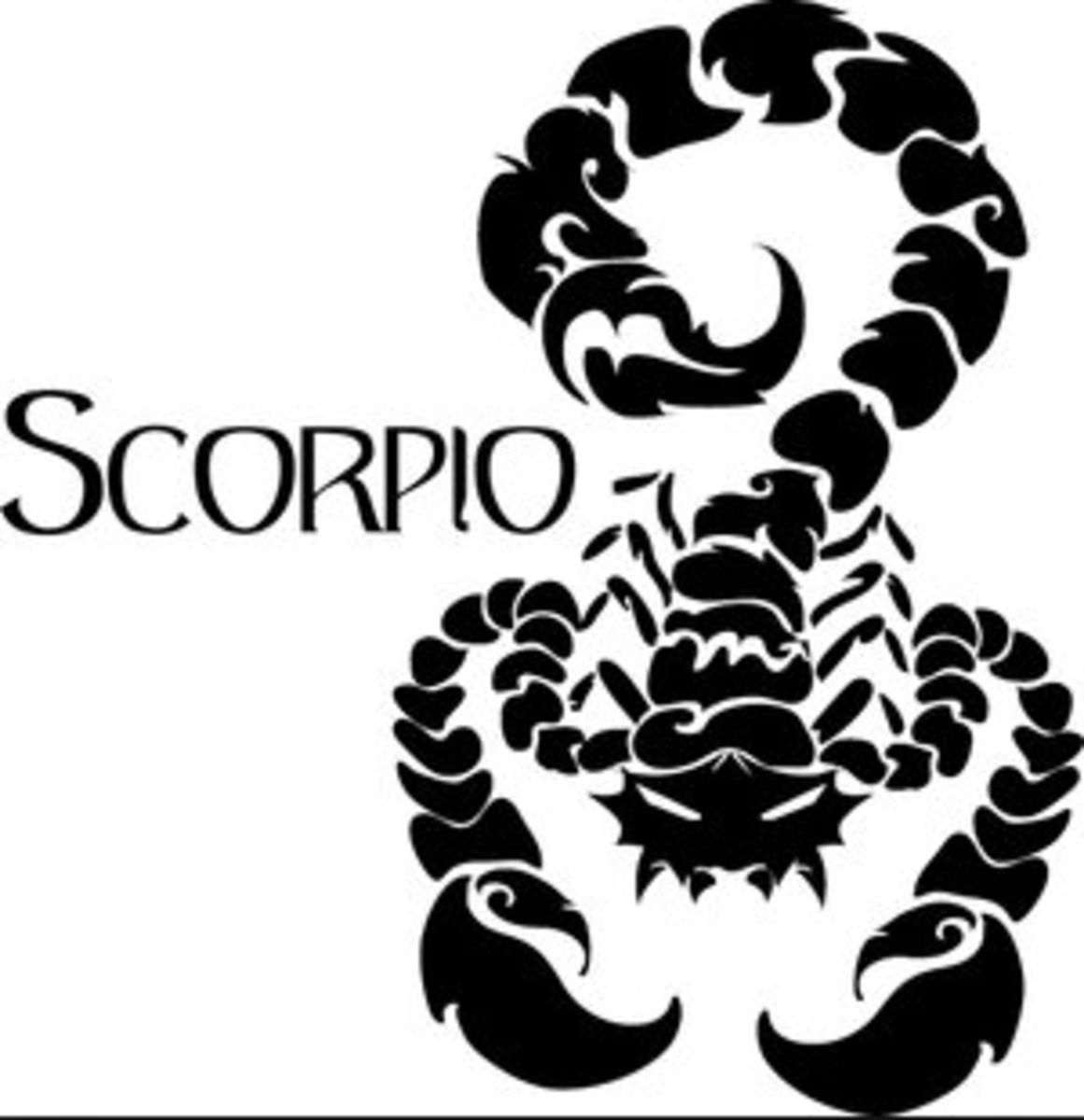 Working for a Scorpio Boss: Tread Lightly