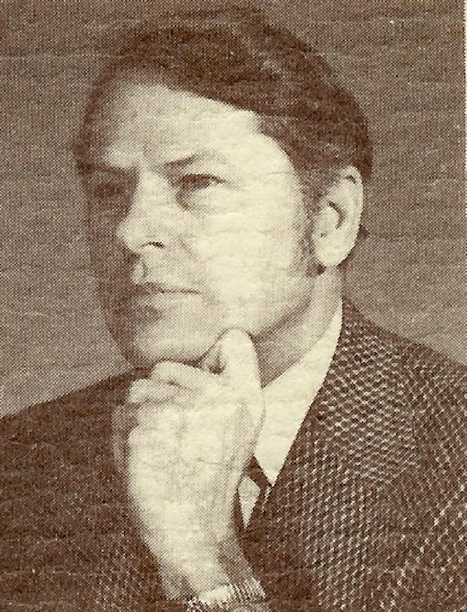 Malcolm M. Sedam's