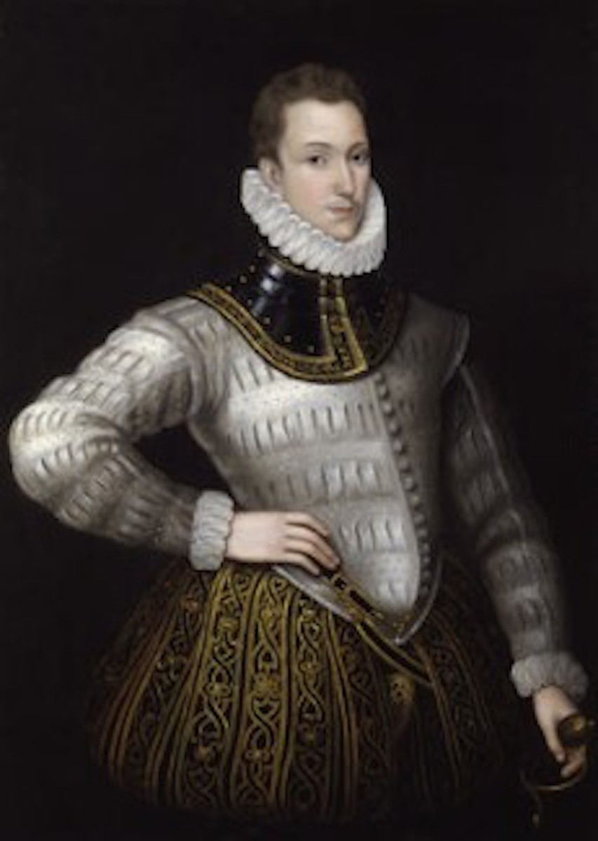 Sir Philip Sidney's Sonnet 79