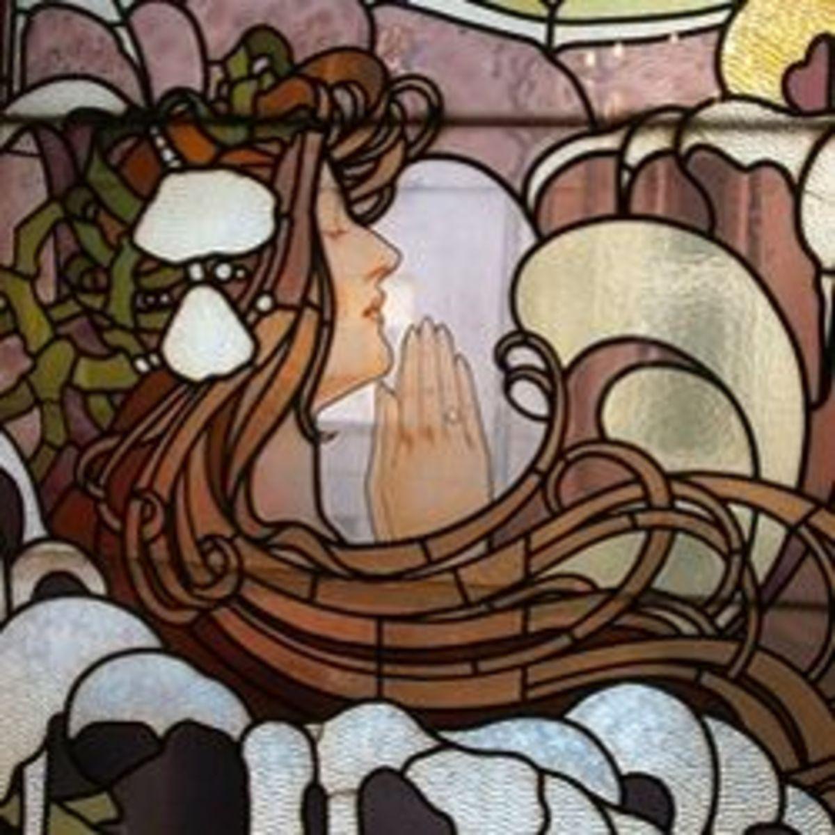 A Beginner's Guide to Art Nouveau