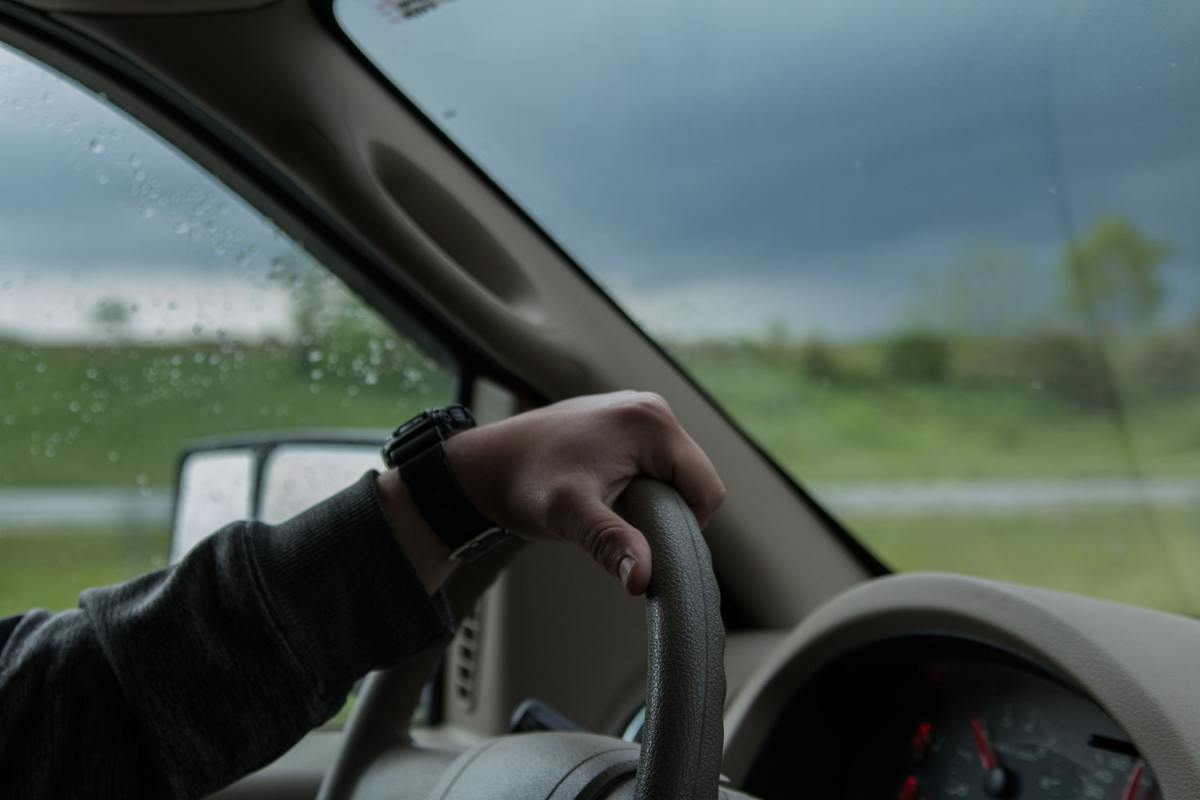My Tips For How To Ease The Pain Of Driving With Sciatica