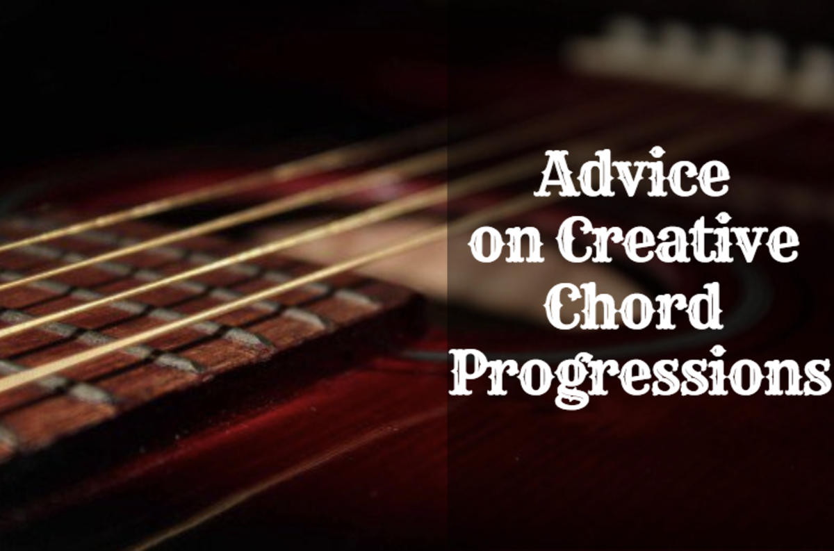 Learn how to spice up your songwriting!