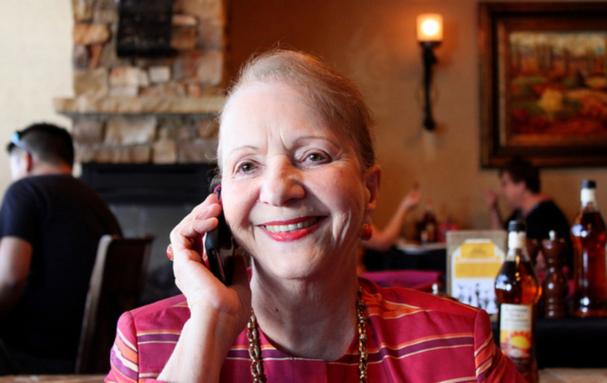 Cell Phones and Plans for Seniors