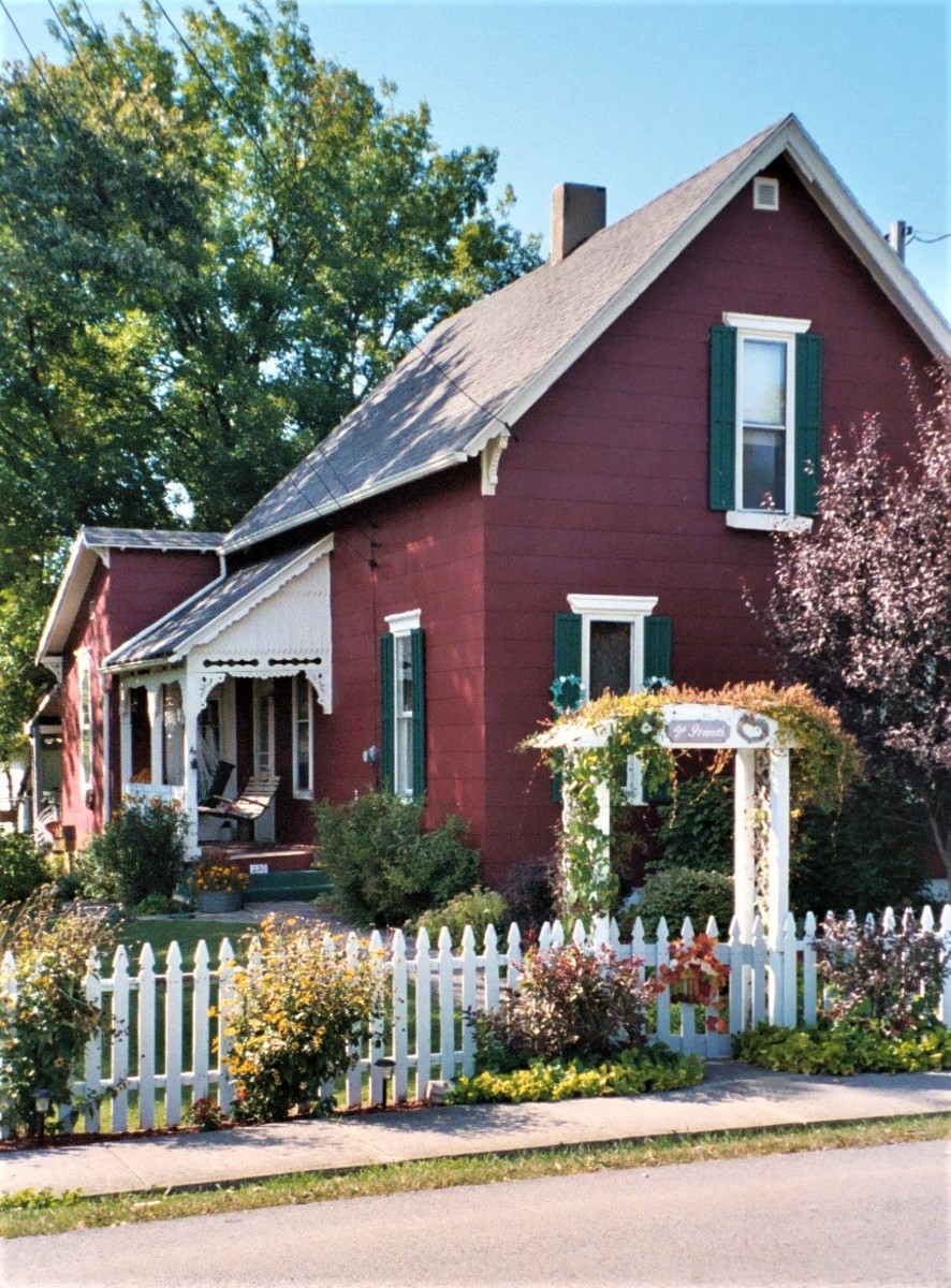 Small-Town America: Mulberry, Indiana