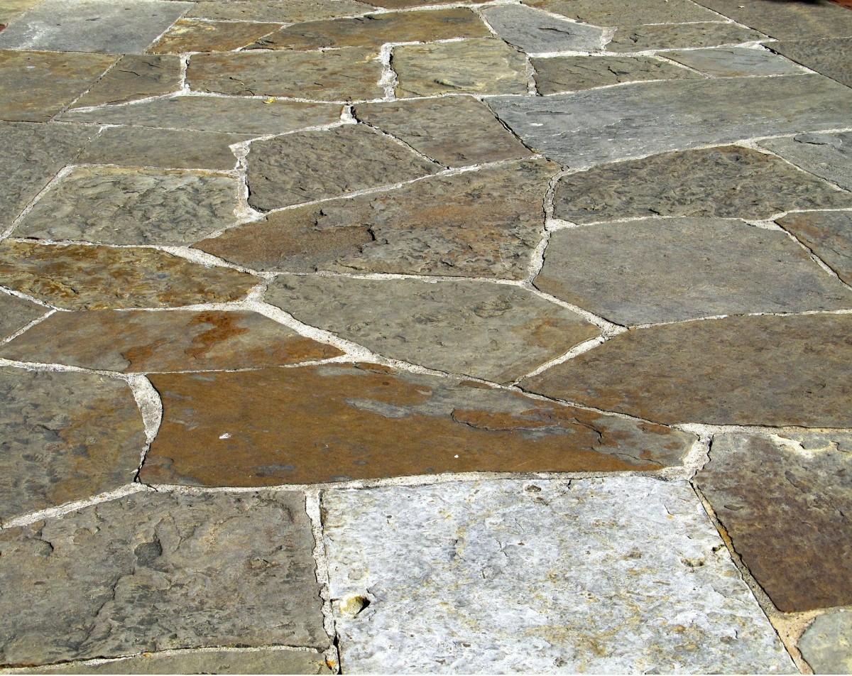 Natural Flagstone