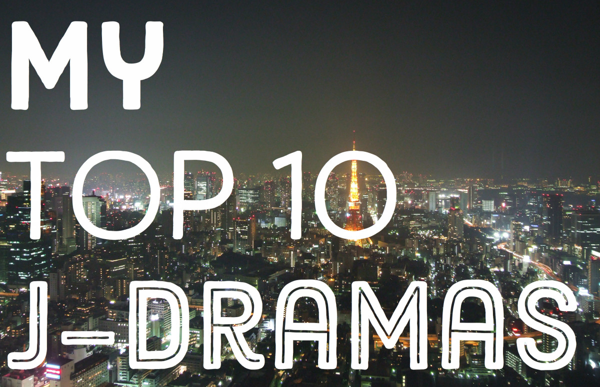 10 of the Best Japanese Dramas of All-Time