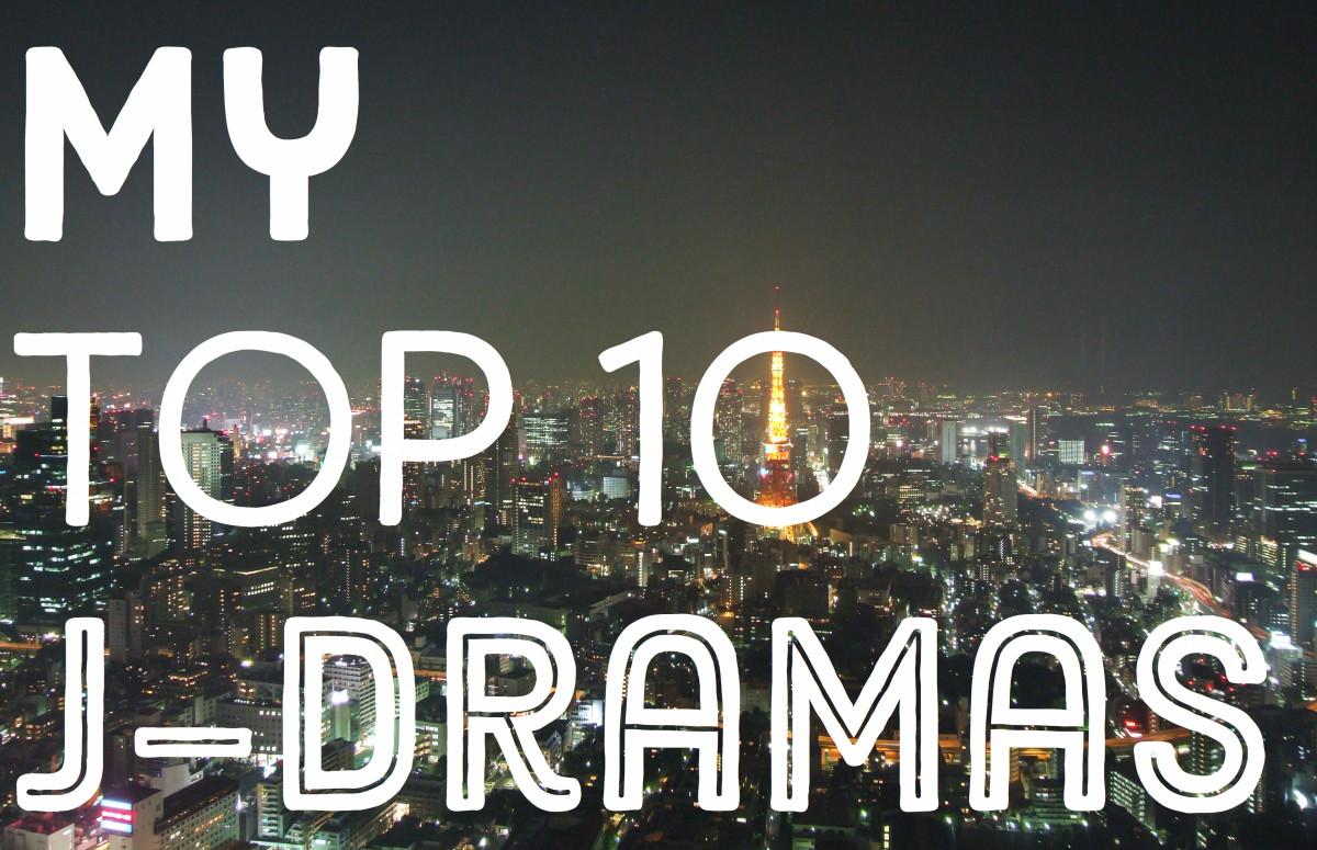 best-japanese-dramas