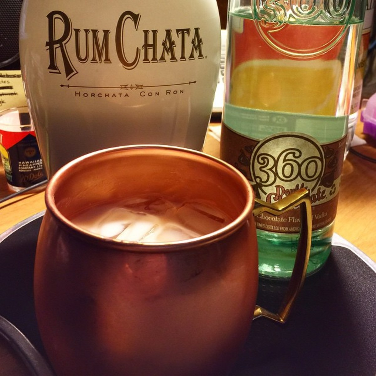 RumChata Recipes, Cocktails, and Why I Love This Beverage