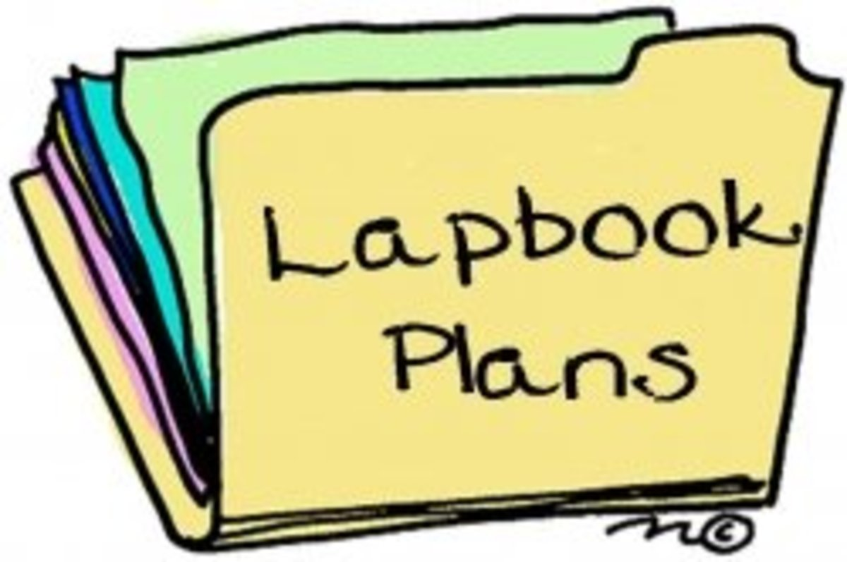 lapbook-planning