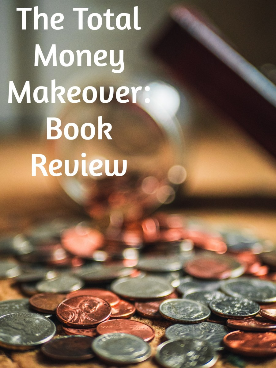 The Total Money Makeover: Book Review