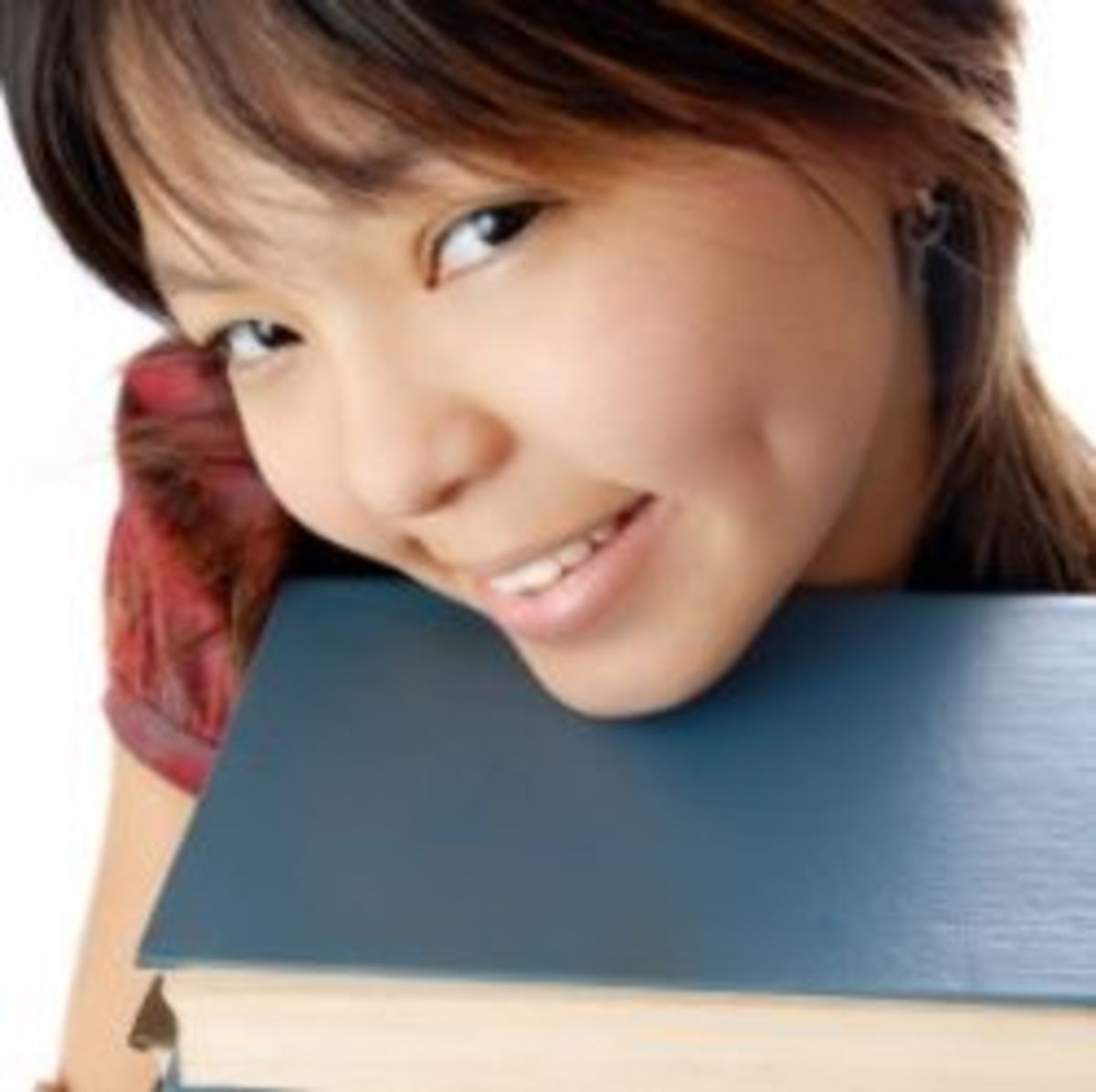 The site has a list of books for teens in families with children adopted from China.
