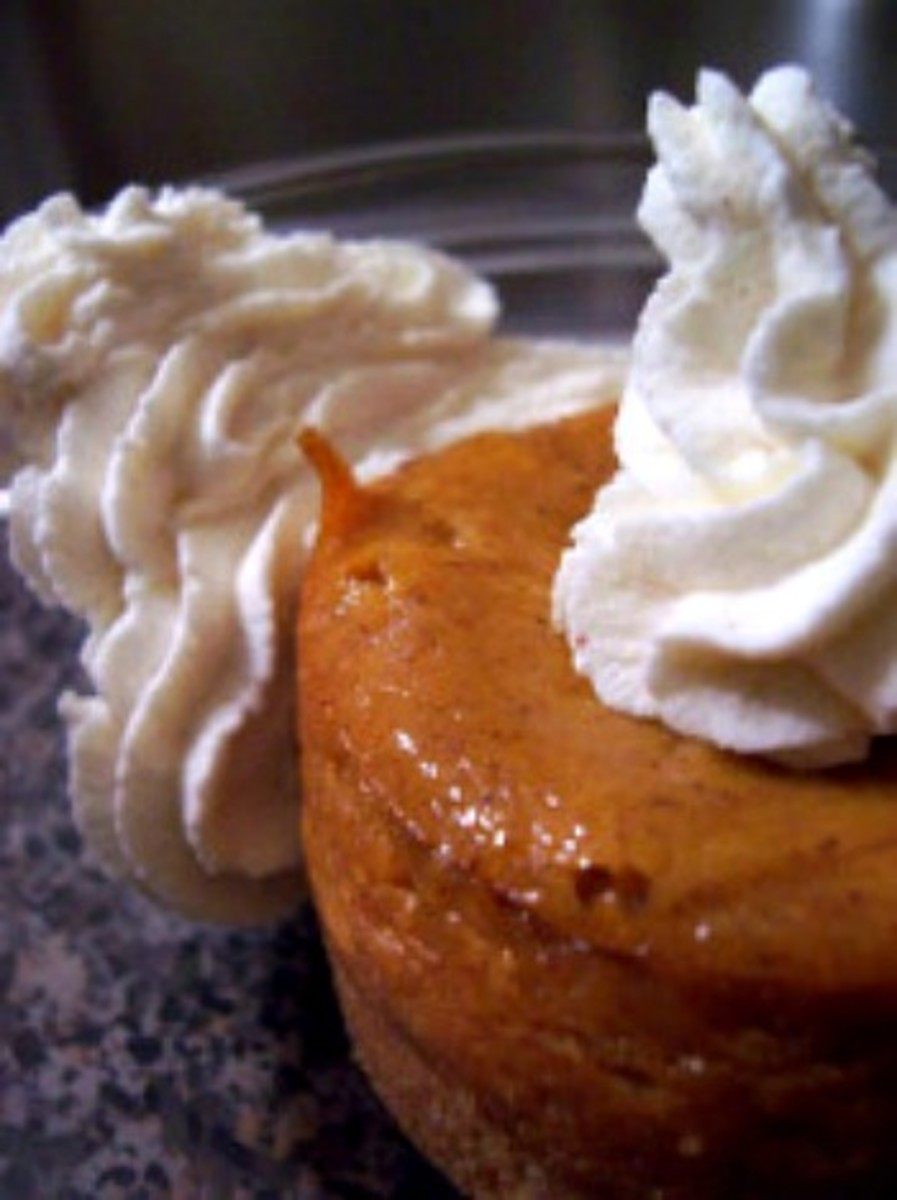 Gourmet Pumpkin Cheesecake Recipes (With Helpful Tips!)