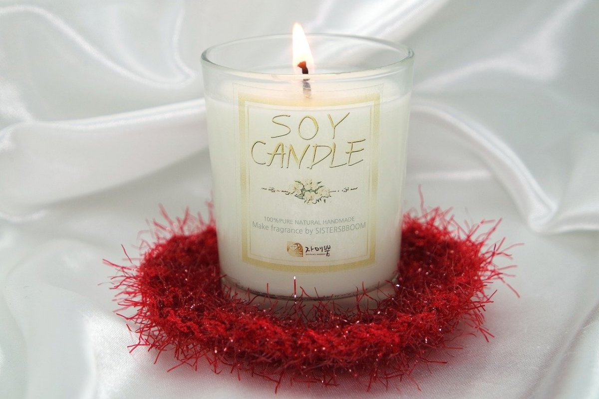 how to make soy candles feltmagnet