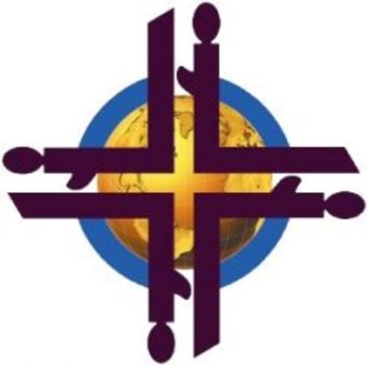 This is the logo for the World Day of Prayer.