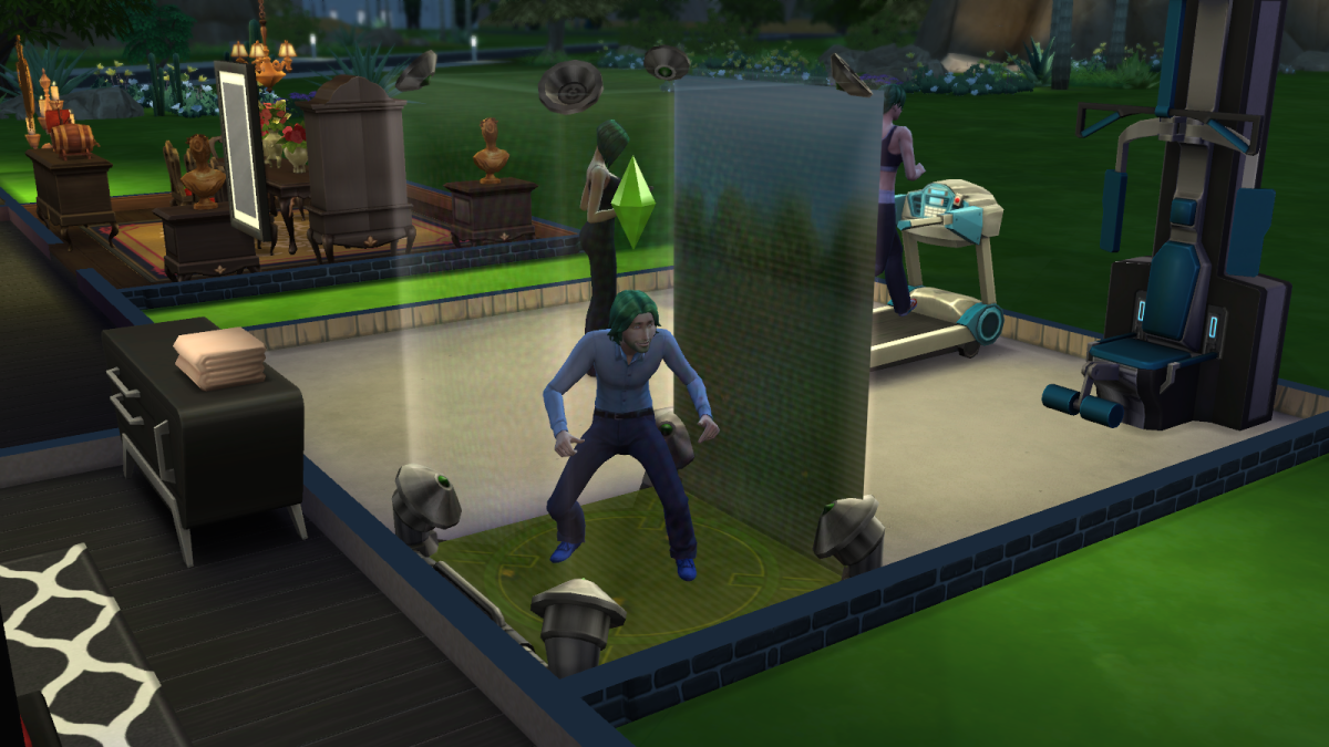 """The Sims 4"" Video Gaming Guide"