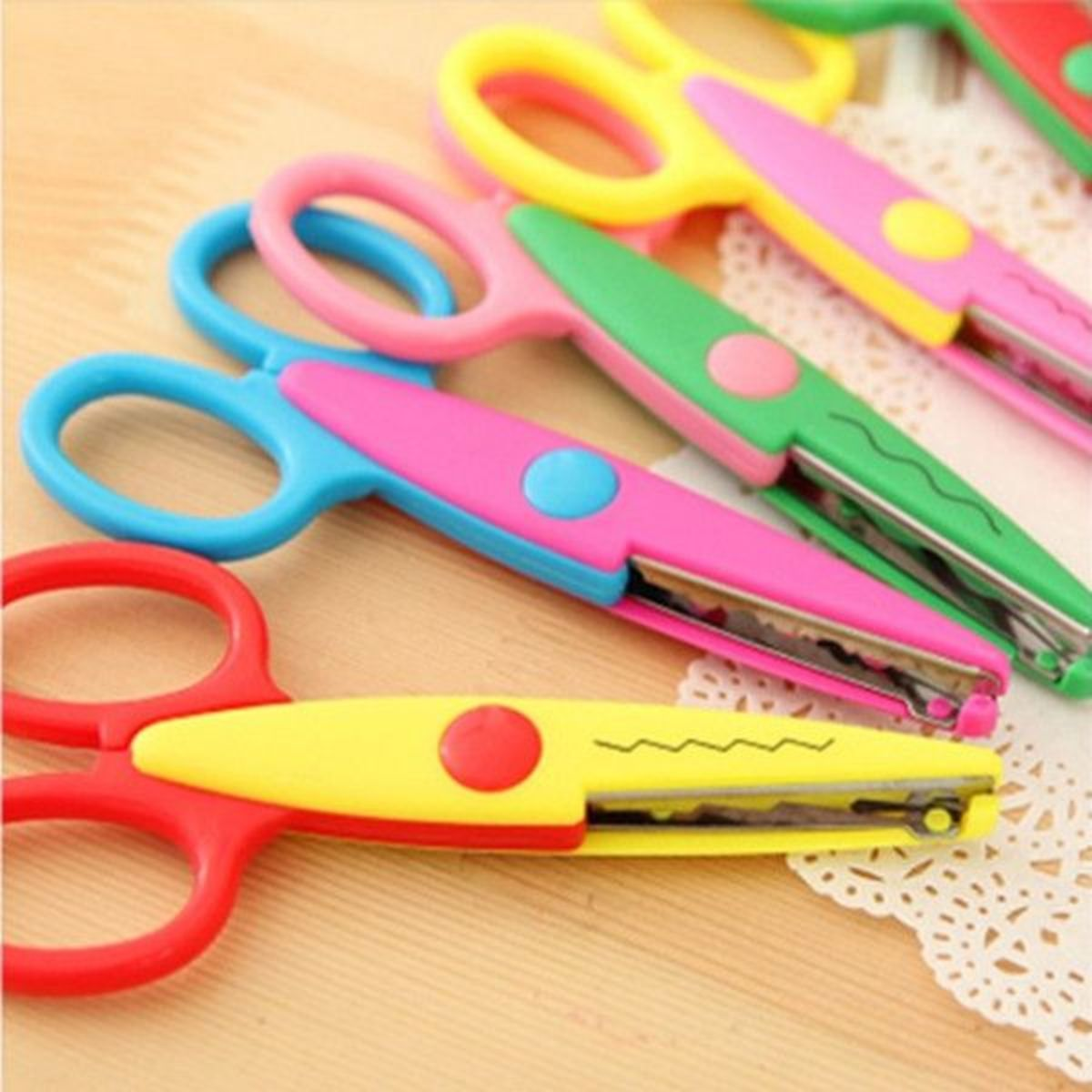 Decorative Scissors Ideas and Tips  FeltMagnet