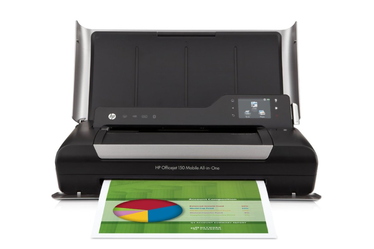 Best Portable Scanner/Printers: All-in-One Printer Reviews