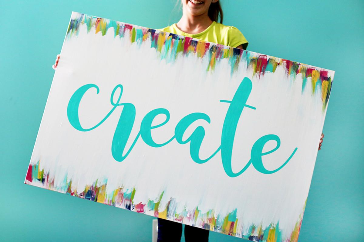 Craft Blog Basics