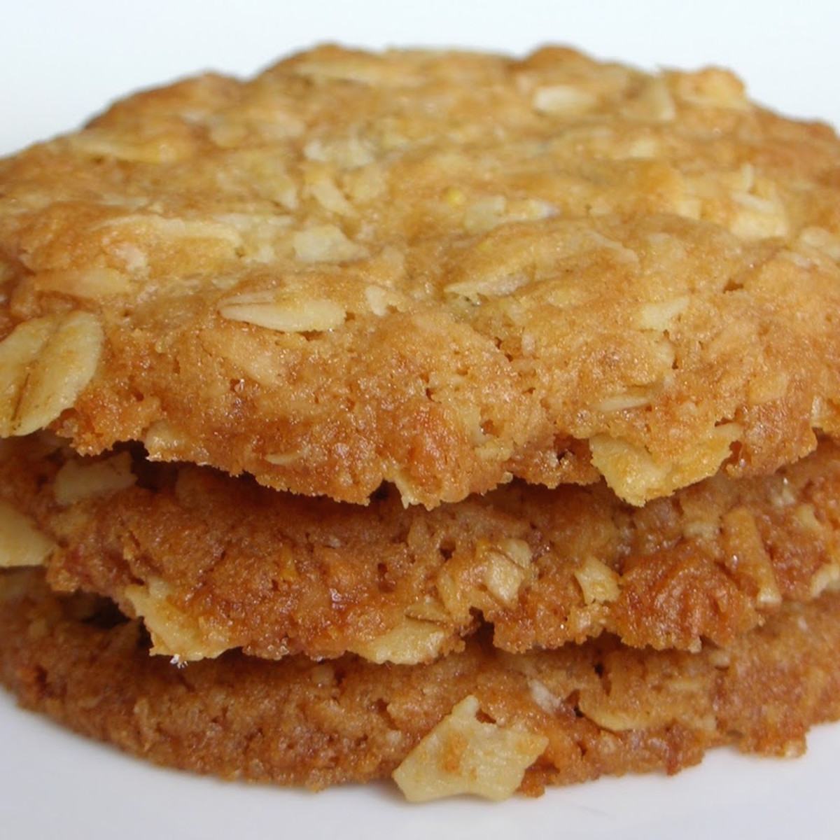 Anzac Biscuit Recipe (An Australian Classic)