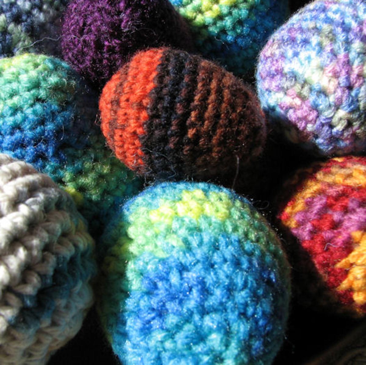 NeedleNoodles: Crochet Patterns, Knit Patterns, Amigurumi Awesomeness | 519x520