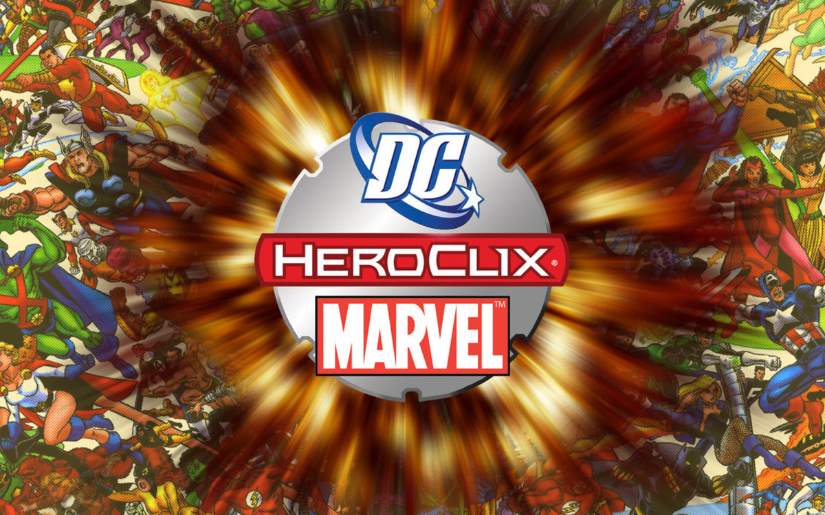 Heroclix Guide - Abilities, Beginner Info, Guide