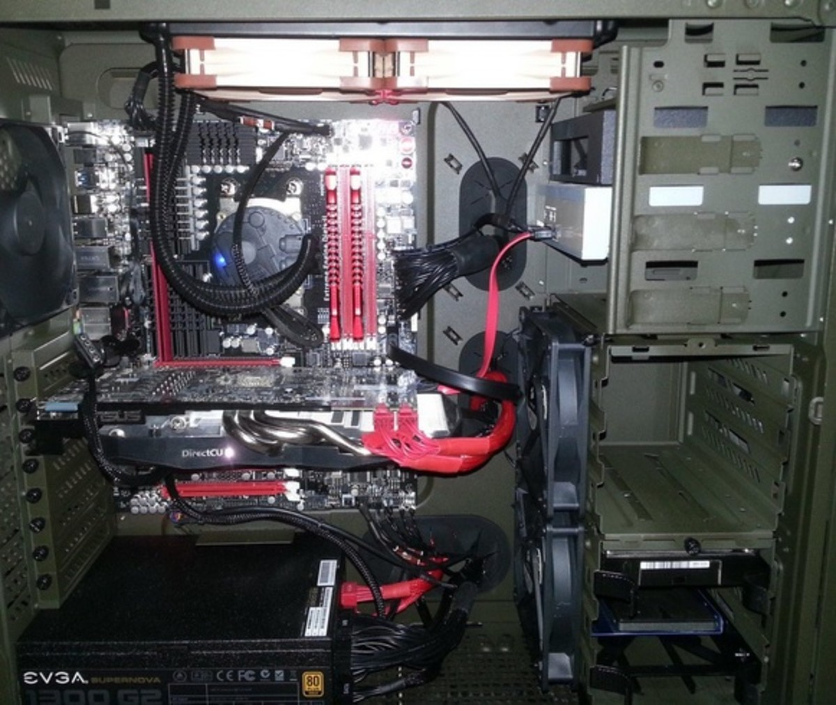 Best Amd Am3 Motherboard For Gaming 2018 Turbofuture Technology