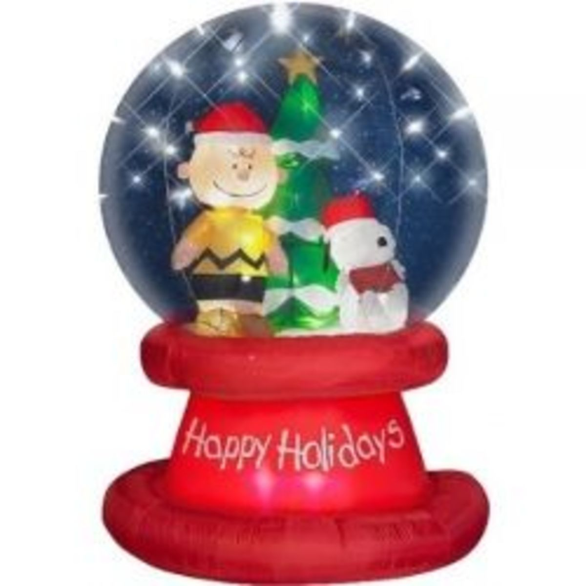 cool charlie brown christmas ornaments