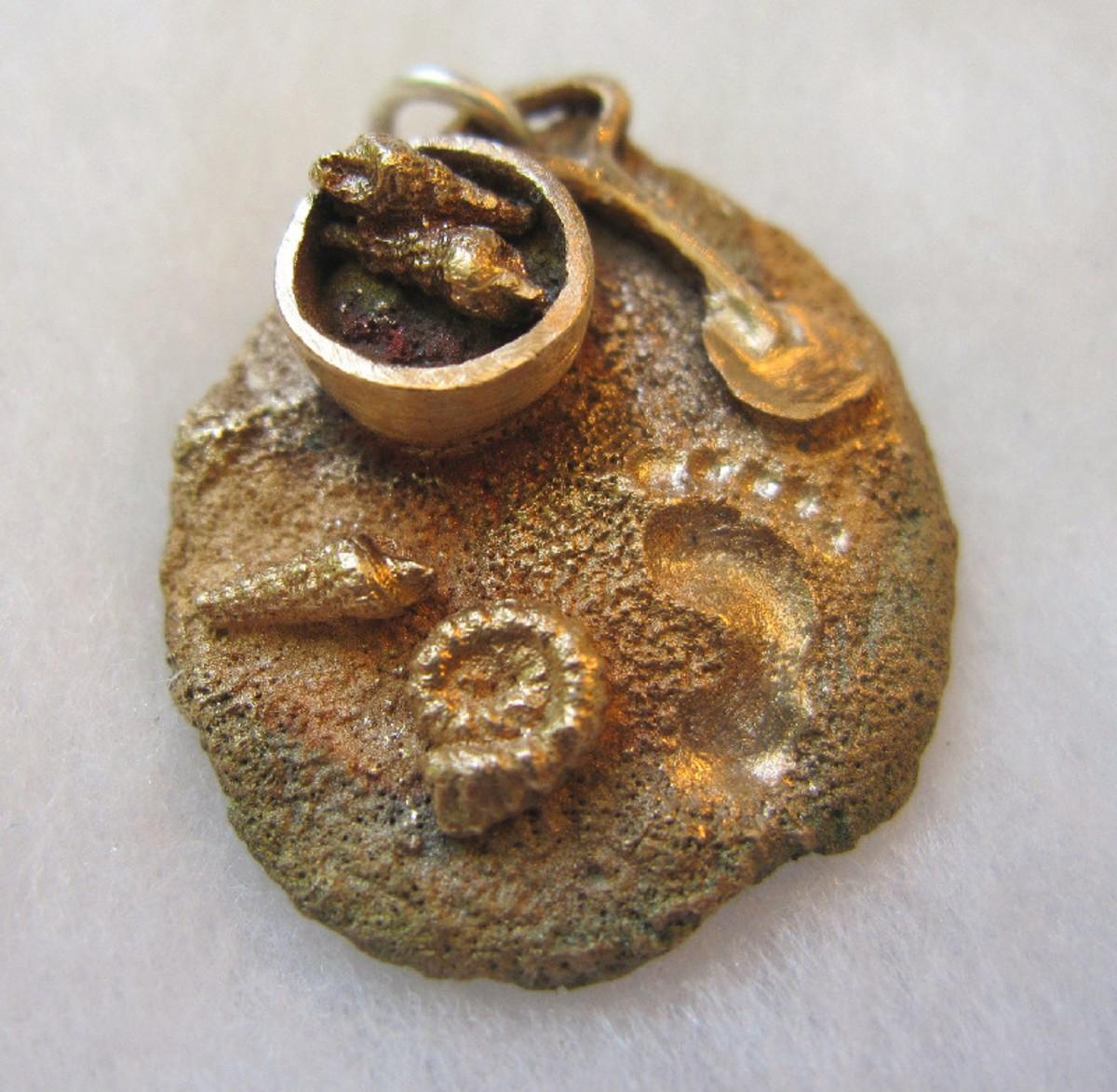 PMC Prometheus Silver Clay Metal Clays