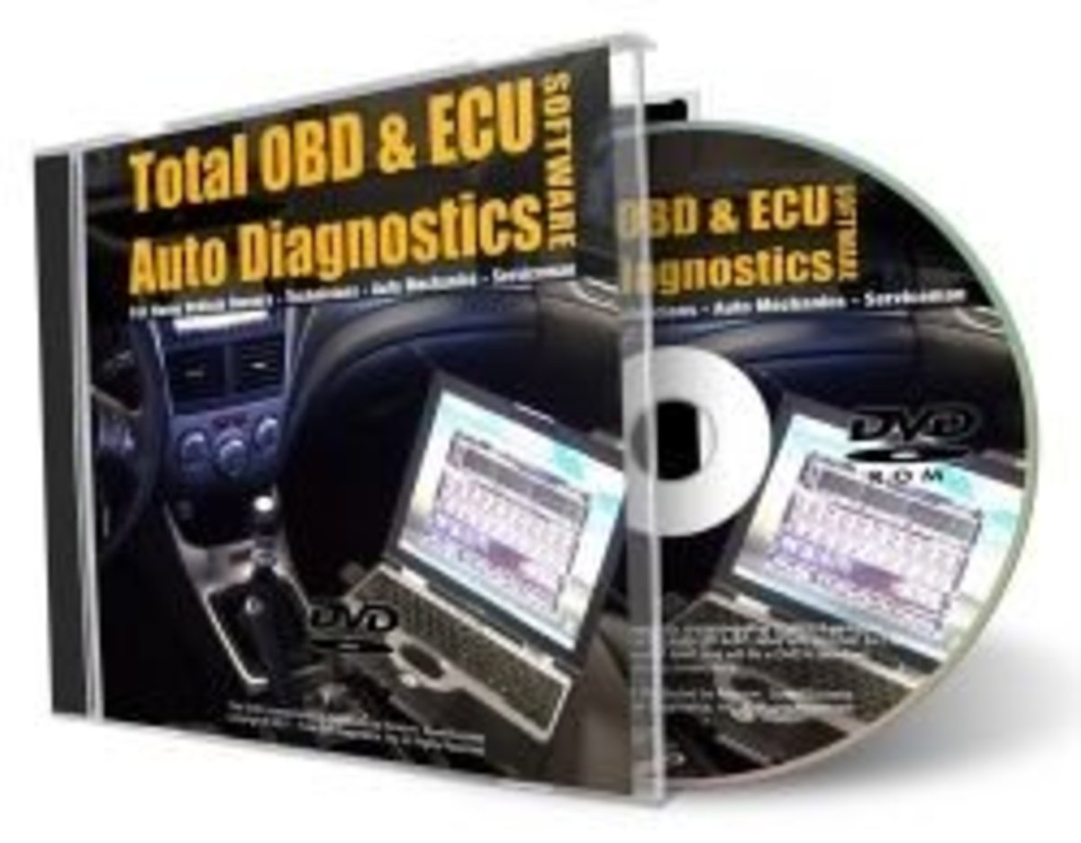 Review of Total Car Diagnostics Software TOAD OBD
