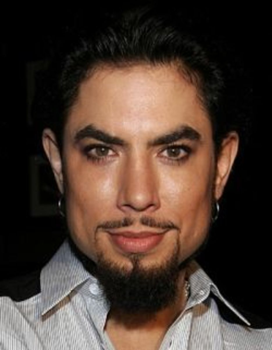 Dave Navarro—Life and Legacy