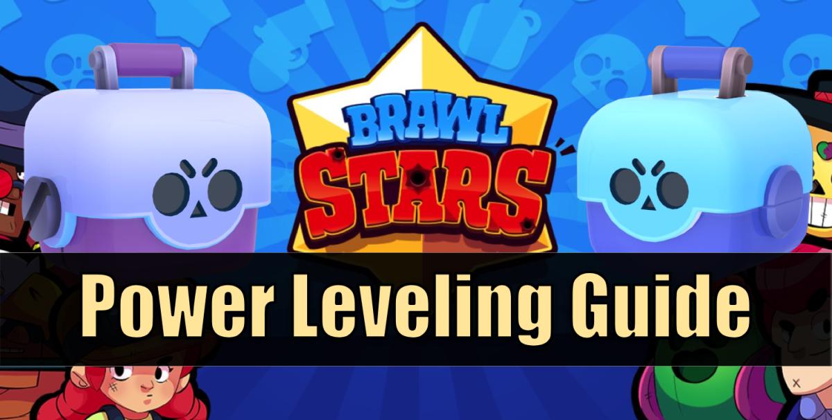 """Brawl Stars"" Power Leveling Guide"