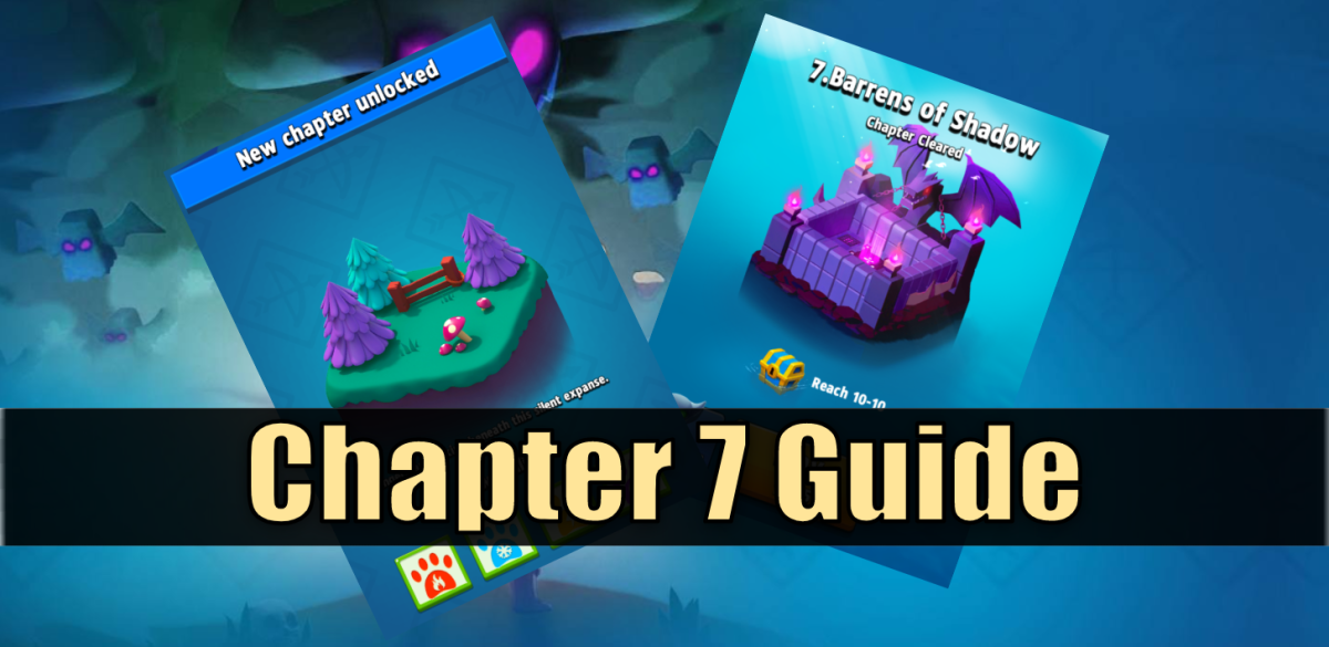 """""""Archero"""" Chapter 7 Guide"""