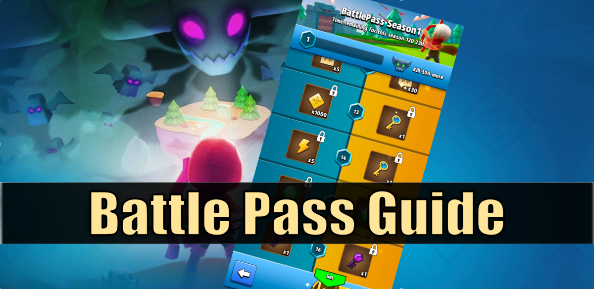 Everything you need to know about the Battle Pass.