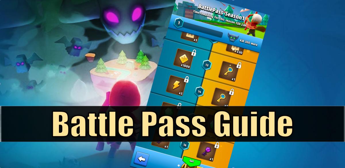 """Archero"" Battle Pass Guide"