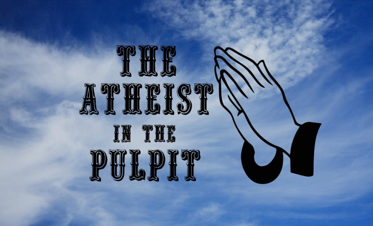 Atheists in the Pulpit: Clergy Who Are Non-Believers