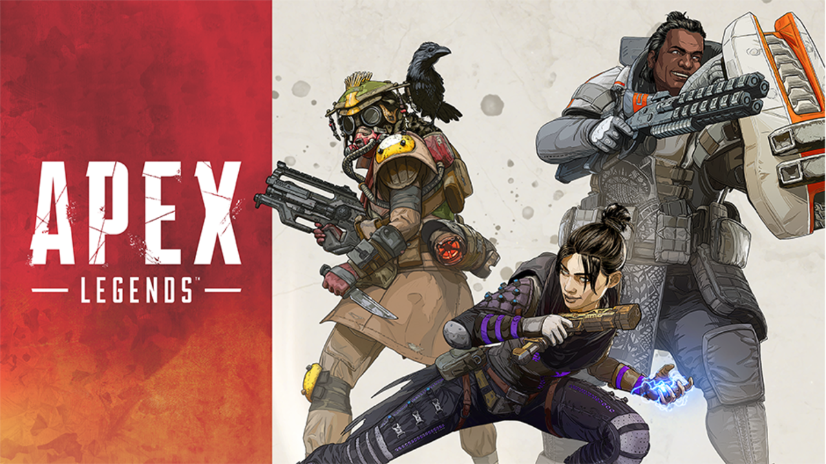 Apex Legends Newbie Guide