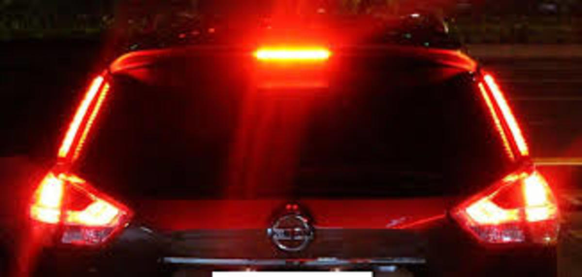 Troubleshooting Brake Light Failure