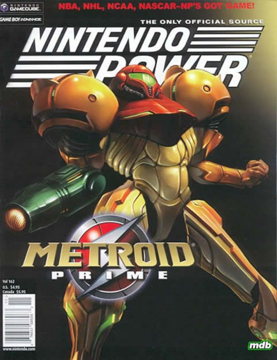 """Metroid Prime"" Game Review"
