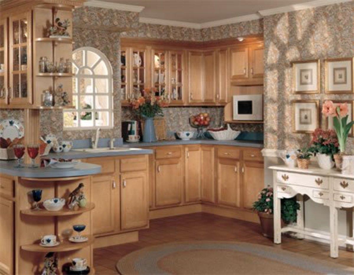 Seven Different Microwave Design Ideas Dengarden Home And Garden