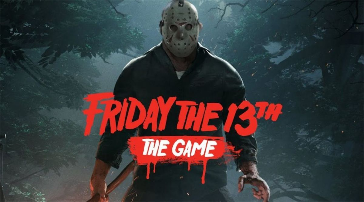 Friday The 13th: The Game - How to Escape From Jason Using Car
