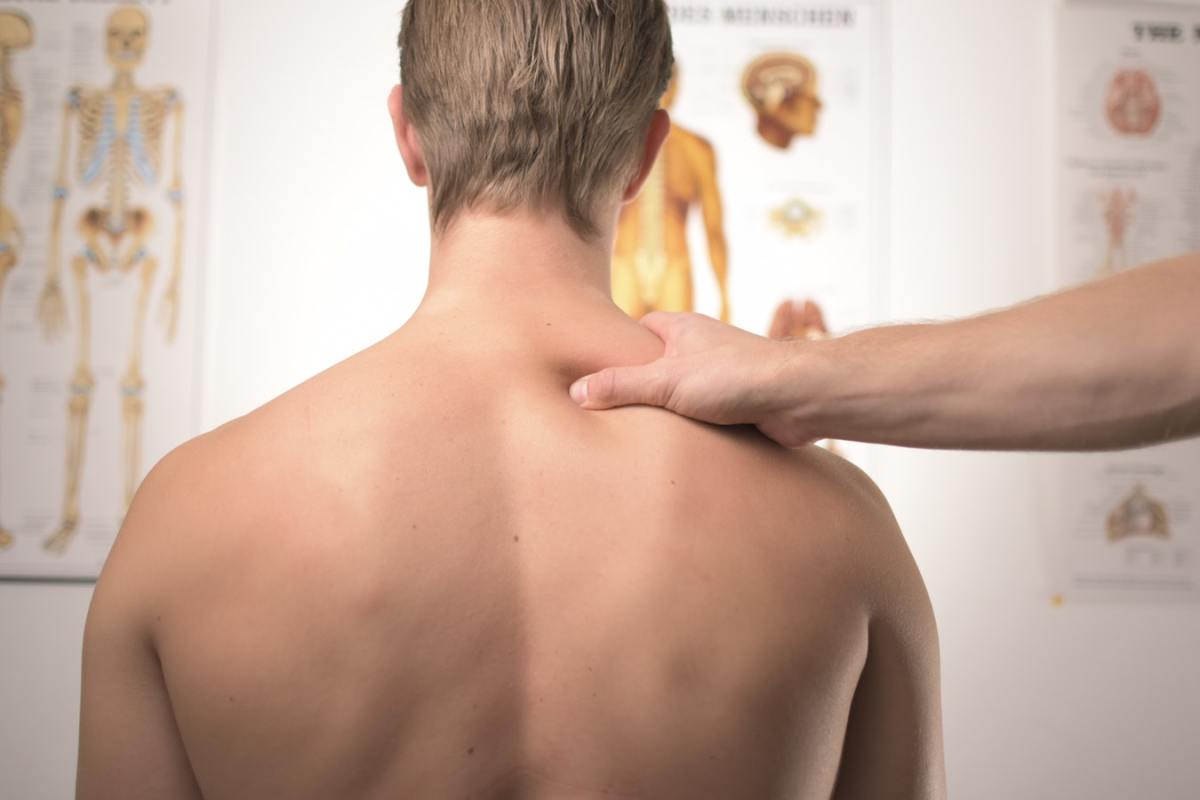 When in doubt, it's always best to talk to your doctor or see a neck pain specialist.