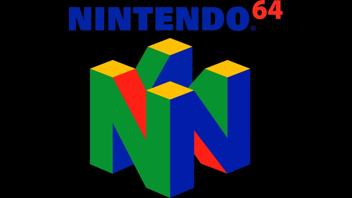 My Top 10 Nintendo 64 Games